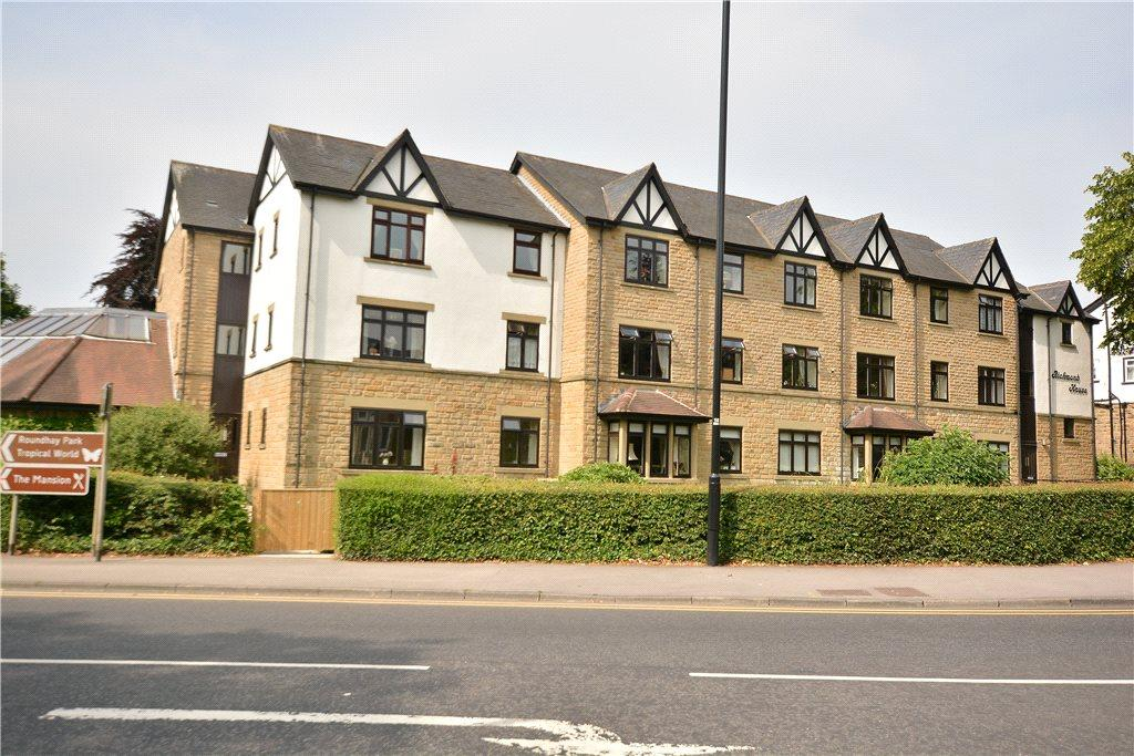 2 Bedrooms Retirement Property for sale in Richmond House, Street Lane, Roundhay, Leeds
