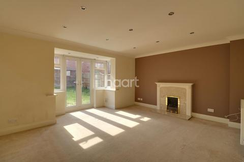 4 bedroom detached house for sale - Advice Avenue, Chafford Hundred, Grays