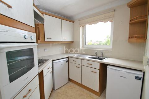 2 bedroom flat for sale - Burges Court, Thorpe Bay