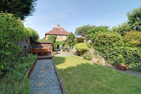 3 bedroom semi-detached house for sale - Ryhope Road, New Southgate, N11