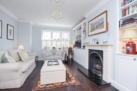 4 bedroom house to rent - Freshford Street Earlsfield SW18