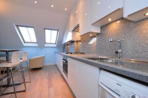 2 bedroom apartment to rent - The Mall Ealing W5