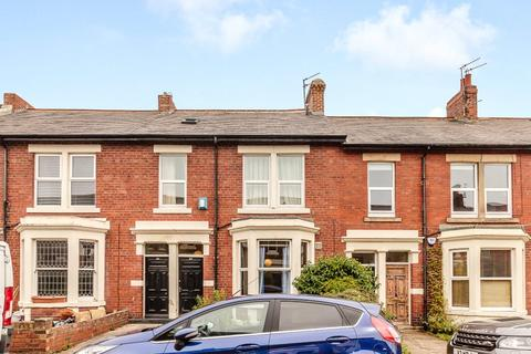 2 bedroom apartment for sale - Beaumont Terrace, Gosforth, Newcastle Upon Tyne, Tyne And Wear