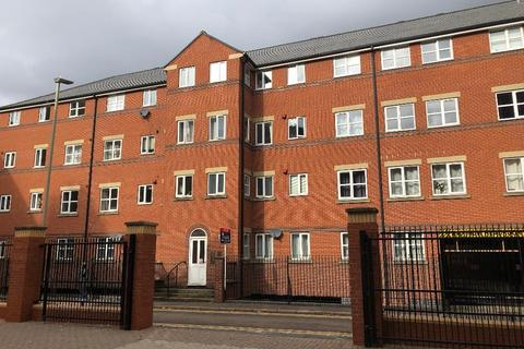 2 bedroom apartment - 1 Norton Street, City Centre, Leicester, Leicestershire, LE1 5TN