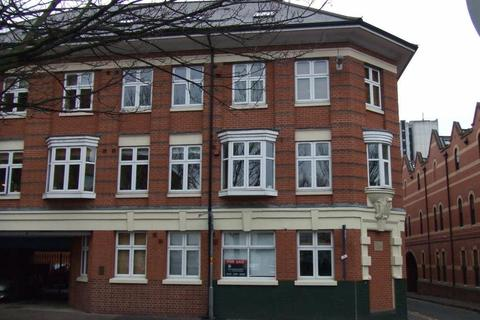 2 bedroom flat to rent - 1 Norton Street, Leicester, Leicestershire, LE1 5TN