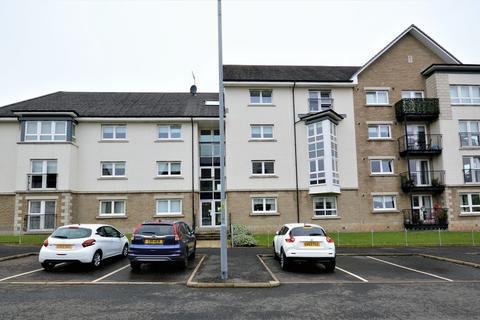 2 bedroom flat to rent - Denny Crescent, Dumbarton G82 1JL