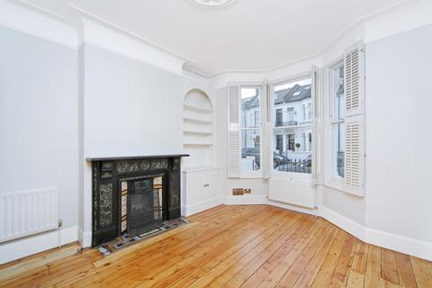 5 bedroom terraced house to rent - Winchendon Road, Fulham