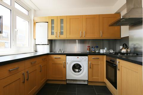 4 bedroom apartment to rent - Fitzgerald House, Stockwell Park Road, London