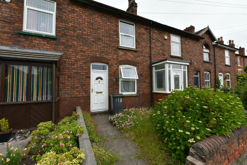 2 Bedrooms Terraced House for sale in Wigan Road, Ormskirk