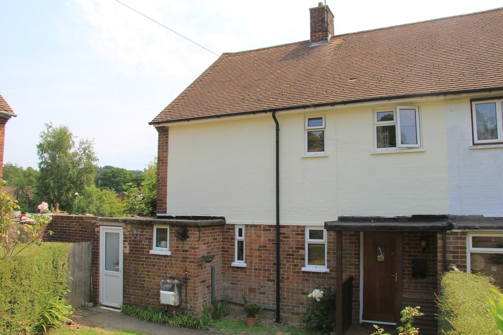 3 Bedrooms Semi Detached House for sale in Waldron Thorns, Heathfield