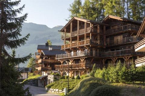 6 bedroom apartment  - Fontanet, Verbier, Switzerland