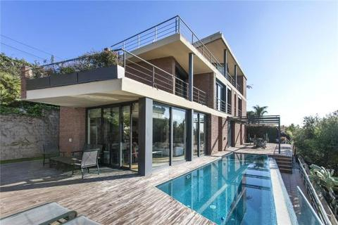 4 bedroom house  - Sarriá, Zona Alta, Barcelona, Spain
