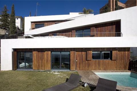5 bedroom house  - Esplugues de Llobregat, Ciudad Diagonal, Barcelona, Spain