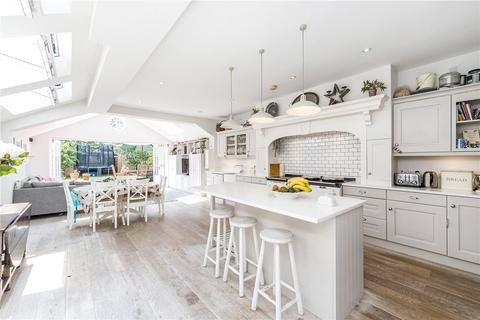 5 bedroom house to rent - Langthorne Street, London, SW6