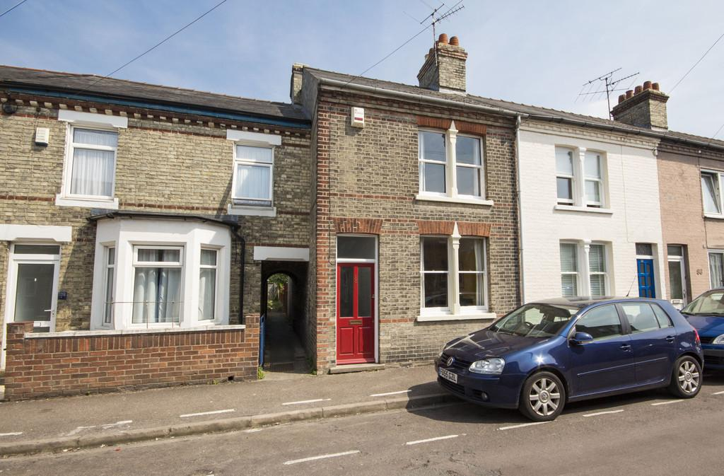 3 Bedrooms Terraced House for sale in Ross Street, Cambridge
