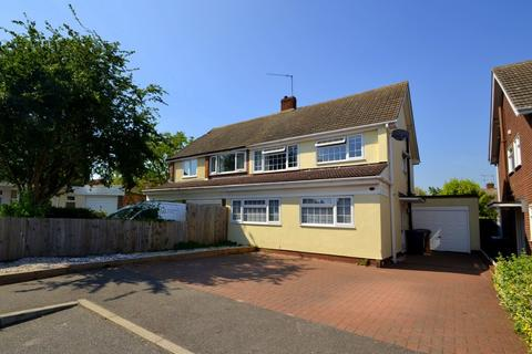 3 bedroom semi-detached house for sale - Hollywood Close, Chelmsford