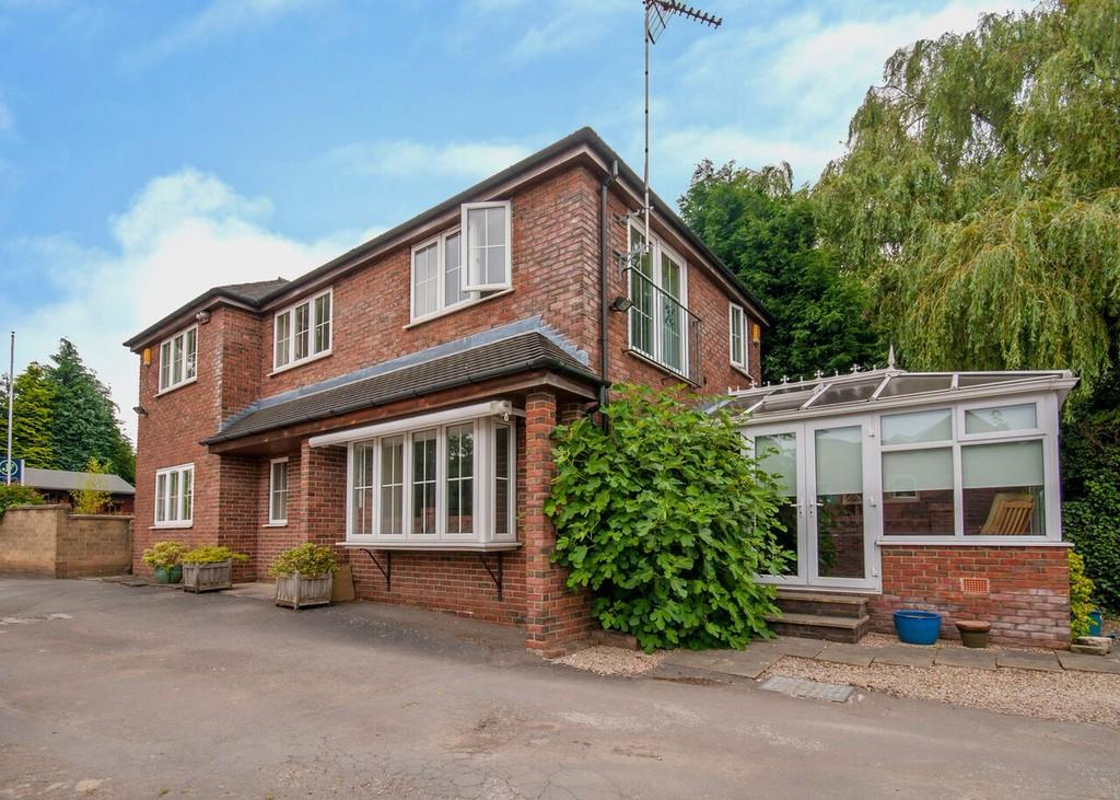 3 Bedrooms Detached House for sale in Derby Road, Risley