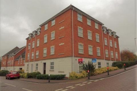 2 bedroom apartment for sale - Heritage Way, Hamilton Court, Leicester