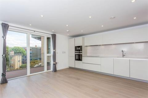 1 bedroom flat to rent - New North Road, N1