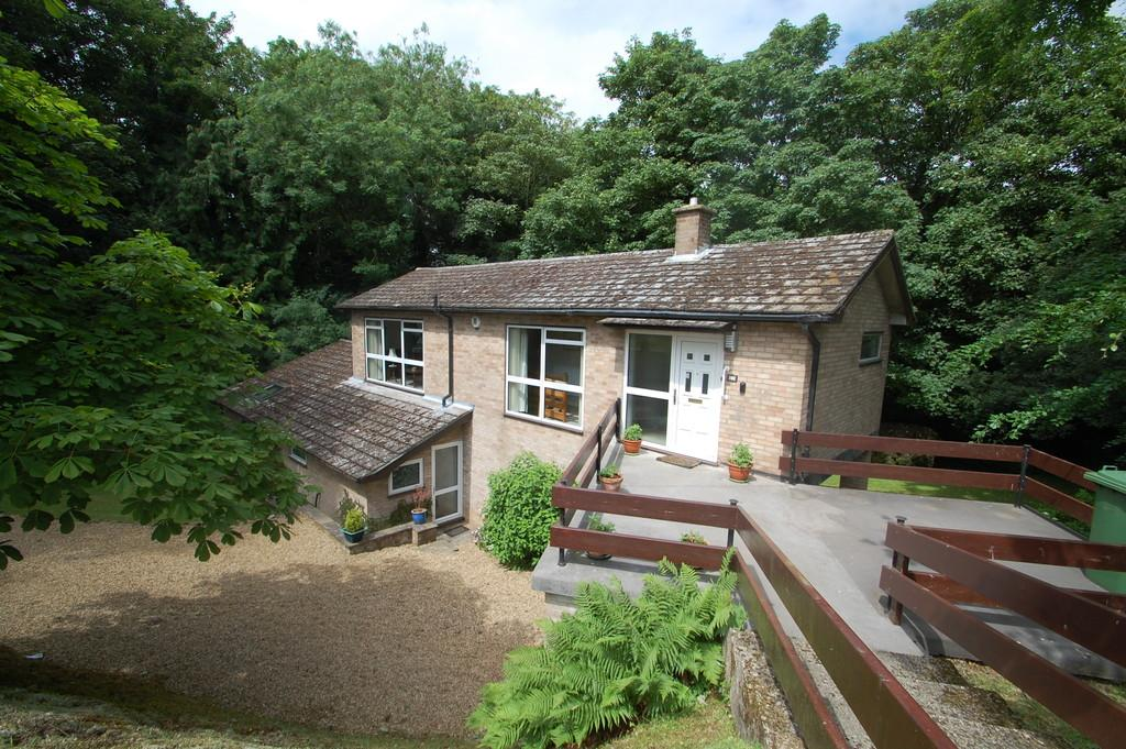 4 Bedrooms Detached House for sale in Green Lane, Horstead