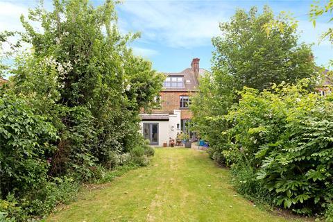 5 bedroom semi-detached house for sale - Killieser Avenue, Telford Park, Streatham, London, SW2