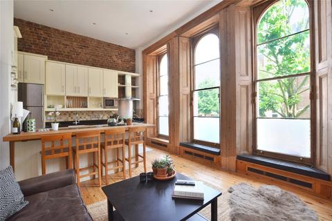 1 bedroom flat to rent - Warwick Avenue, Little Venice, London, W9
