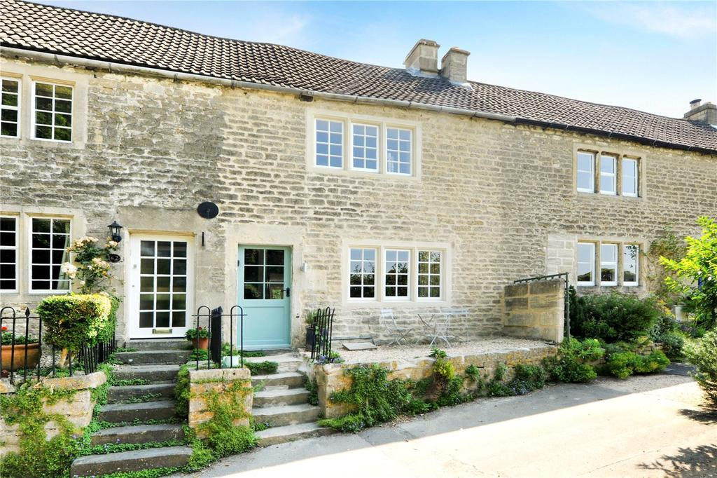 1 Bedroom Terraced House for sale in Ivy Terrace, Bradford-on-Avon, Wiltshire, BA15
