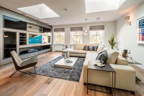 3 bedroom flat for sale - Courtfield Gardens, London, SW5
