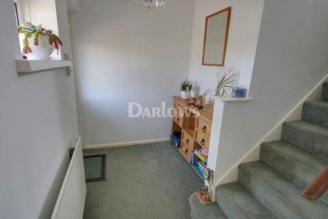 3 bedroom semi-detached house for sale - Harlech Road, Rumney, Cardiff
