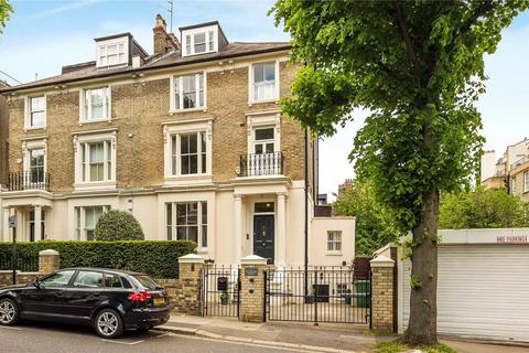 7 bedroom semi-detached house to rent - Thurlow Road, Hampstead, London, NW3