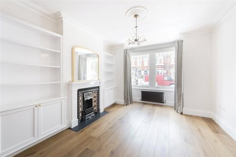 4 bedroom house to rent - St. Albans Avenue, London, W4