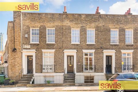 3 bedroom terraced house to rent - St. Marys Walk, London, SE11