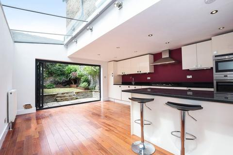 3 bedroom terraced house for sale - Thorpedale Road N4 3BL