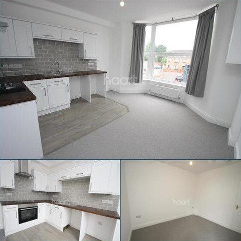 1 bedroom flat to rent - Cheddon Road