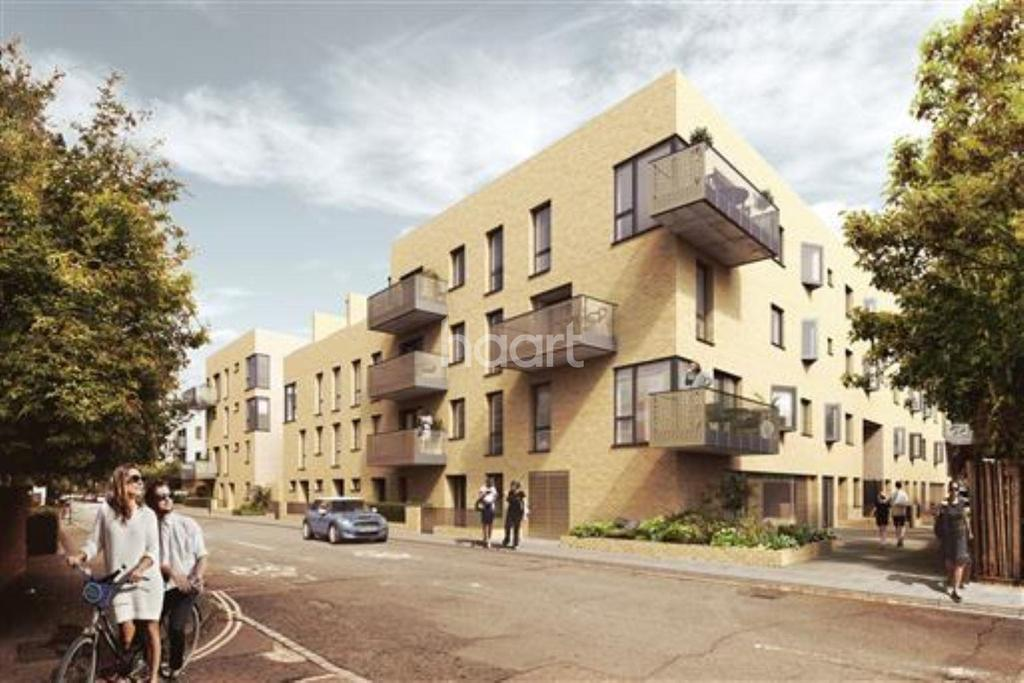 3 Bedrooms Flat for sale in Elmington Green, Southampton Way, Camberwell, SE5