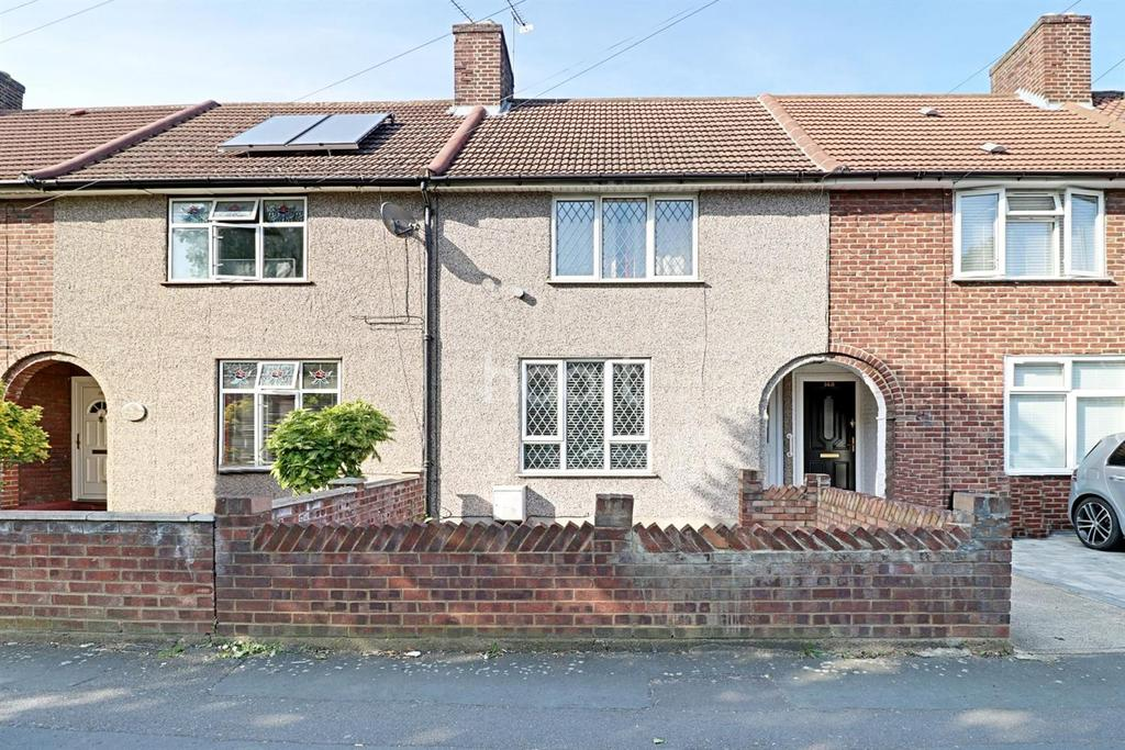 2 Bedrooms Terraced House for sale in Parsloes Avenue