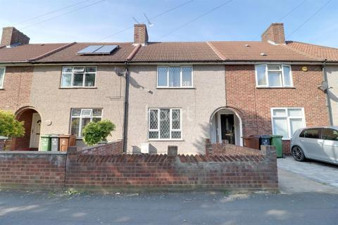 2 bedroom terraced house for sale - Parsloes Avenue