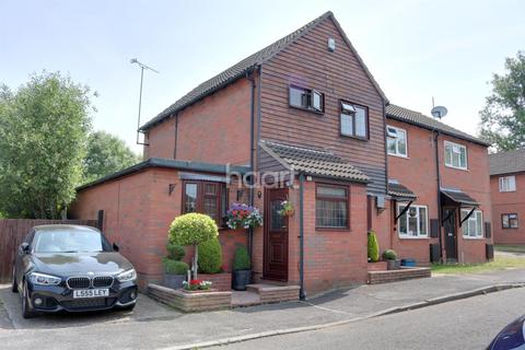 3 bedroom end of terrace house for sale - Borehamwood