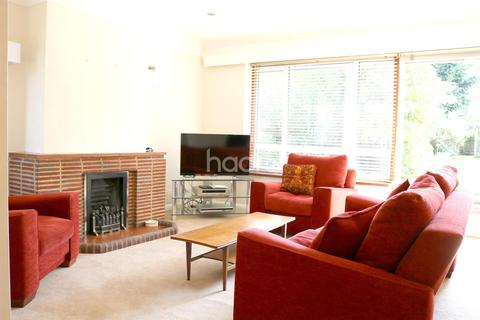 3 bedroom bungalow to rent - Cromwell Road