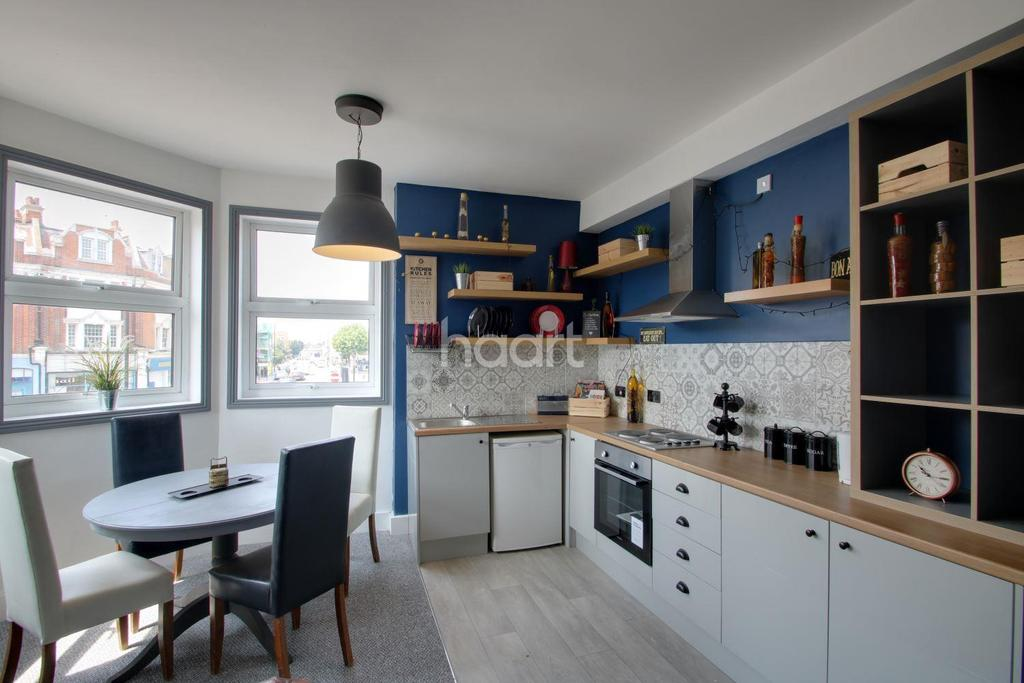 5 Bedrooms Flat for sale in Westcliff-on-sea