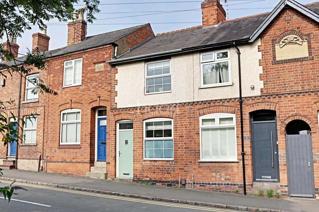 2 Bedrooms Terraced House for sale in North Street, Rothley