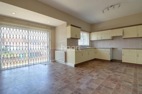4 bedroom semi-detached house for sale - Hillside Avenue, Wembley Park