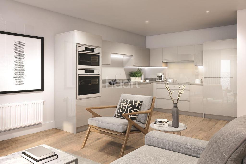 2 Bedrooms Flat for sale in Elmington Green, Southampton Way, Camberwell, SE5