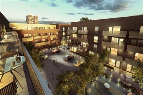 2 bedroom flat for sale - Elmington Green, Southampton Way, Camberwell, SE5