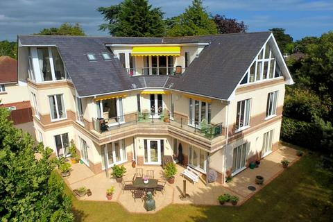 4 bedroom apartment for sale - Nairn Road, Canford Cliffs, Poole, BH13 7NF