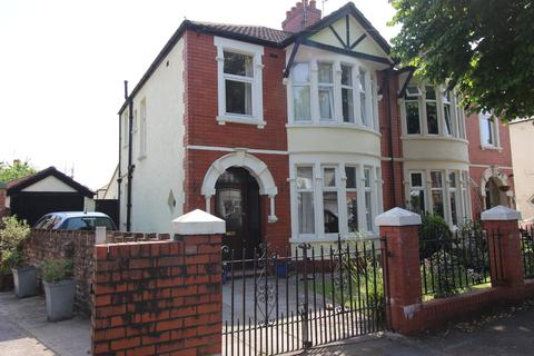 3 bedroom semi-detached house for sale - St. Augustine Road, Heath