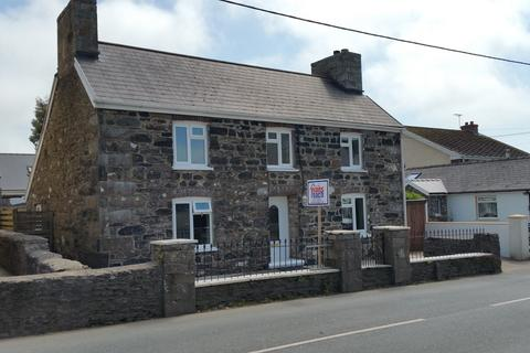 3 bedroom cottage for sale - 41 St Davids Road, Letterston
