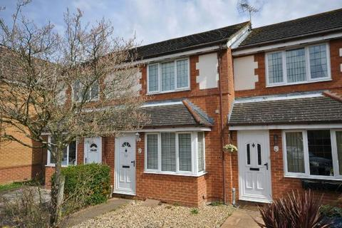 2 bedroom terraced house for sale - Peel Close, Woodley, Reading,