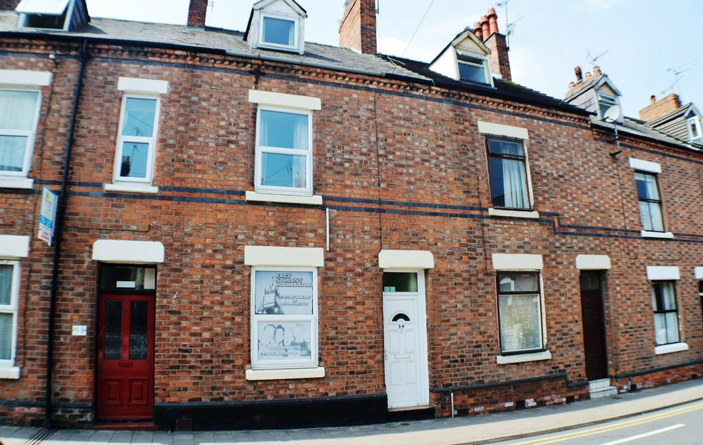 5 Bedrooms Terraced House for sale in Garden Lane, Chester