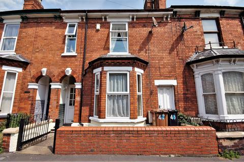 3 bedroom terraced house for sale - Sibthorp Street, Lincoln